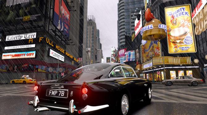 GTA 6 odległe, nie kupujcie akcji Take Two - ostrzega analityk [1]