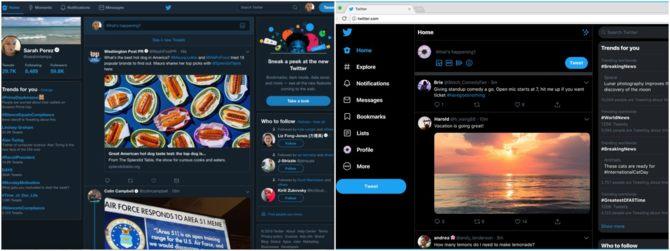 Twitter na komputery ma nowe szaty. Zmian nie można cofnąć [1]