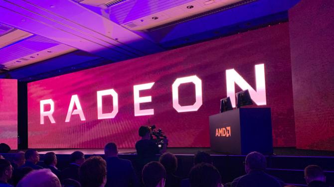 Układy AMD Navi 14 będą konkurencją dla kart GeForce GTX 16xx [1]