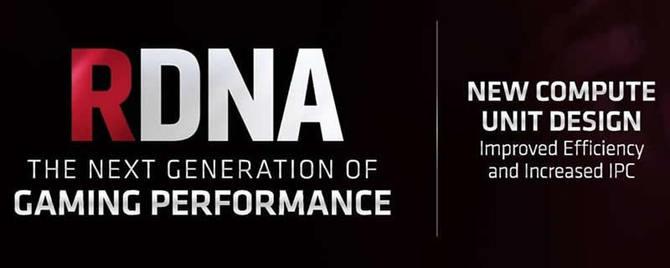 Układy AMD Navi 14 będą konkurencją dla kart GeForce GTX 16xx [2]