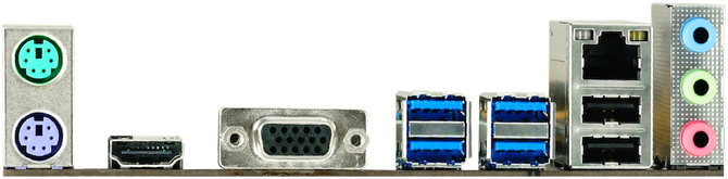 Biostar B365MHC - Tania płyta główna mATX LGA 1151 [3]