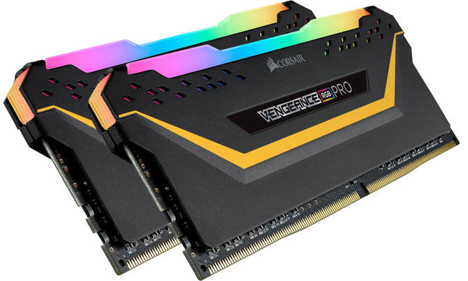 Corsair Vengeance LPX - 32-gigabajtowe moduły pamięci RAM DDR4 [1]