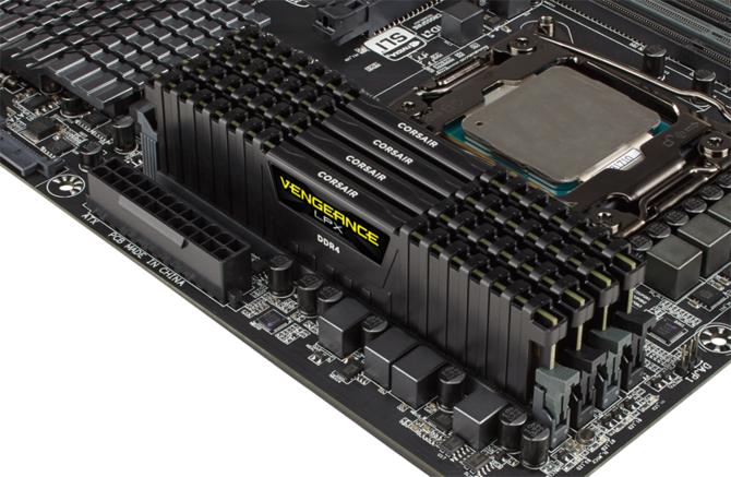 Corsair Vengeance LPX - 32-gigabajtowe moduły pamięci RAM DDR4 [2]