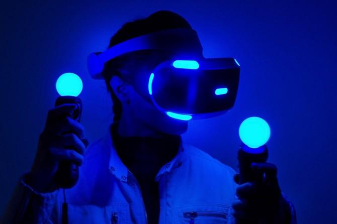 PlayStation 5: nowy bezprzewodowy zestaw VR, przystępna cena [1]