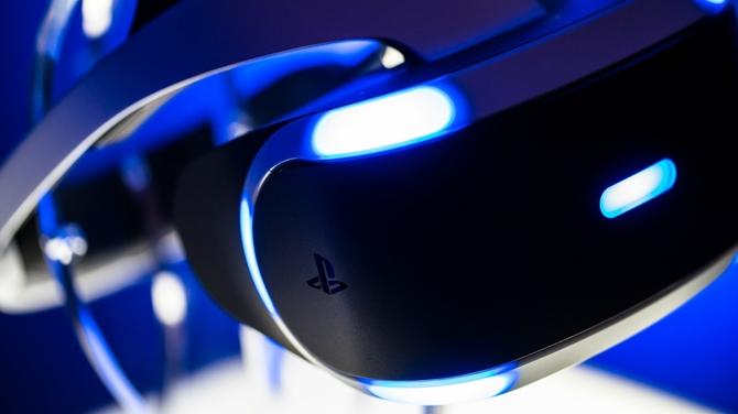 PlayStation 5: nowy bezprzewodowy zestaw VR, przystępna cena [2]