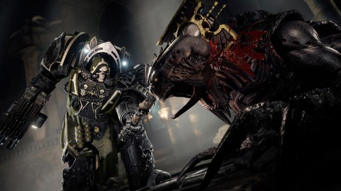 Producent Z Archiwum X zajmie się serialem Warhammer 40K [1]