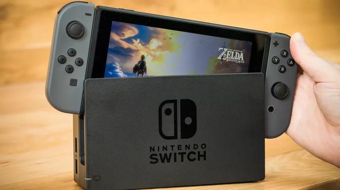 Nintendo Switch - Nowa wersja  będzie pracować dłużej na baterii [2]
