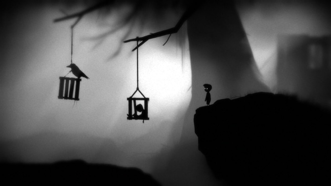 Platformówka Limbo za darmo na Epic Games Store do 25 lipca [1]