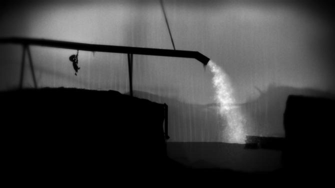 Platformówka Limbo za darmo na Epic Games Store do 25 lipca [2]