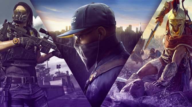 Ubisoft zarabia więcej pieniędzy na grach PC niż konsolowych [2]