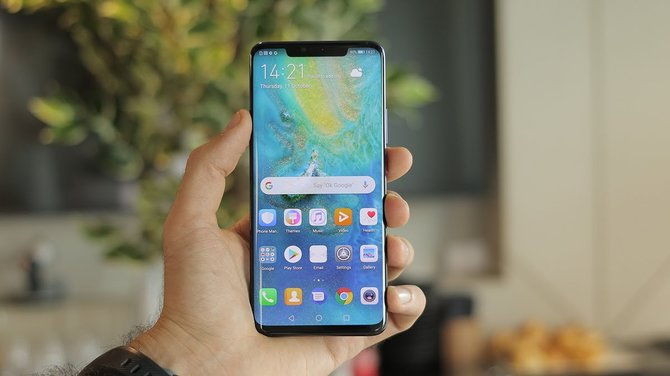 Huawei - system operacyjny Hongmeng nie zastąpi Androida [2]