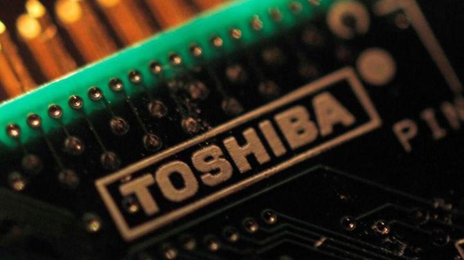 Ceny pamięci DRAM wzrosły o 20%. Winna m.in. awaria w Toshiba  [3]