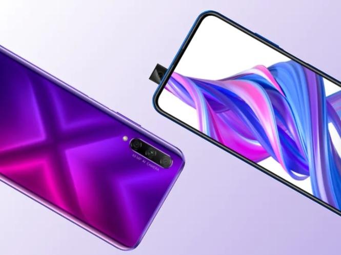 Honor 9X i Honor 9X Pro - premiera nowych smartfonów [1]