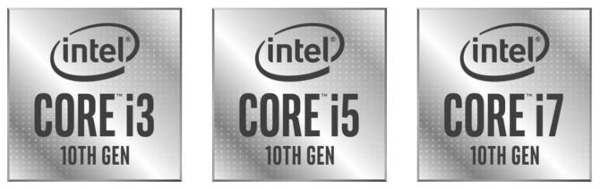 Intel Ice Lake-U - specyfikacja procesorów oraz układów graficznych [2]