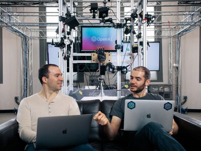 Microsoft inwestuje miliard dolarów w rozwój sztucznej inteligencji [1]