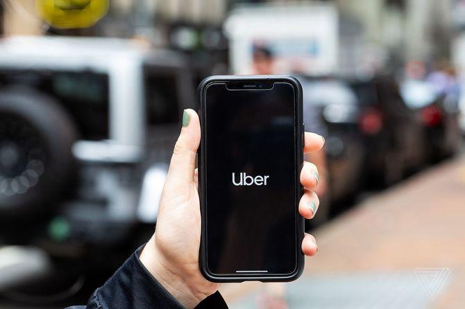 Uber: nowa funkcja bezpieczeństwa - Zawsze wiesz, z kim jedziesz [2]