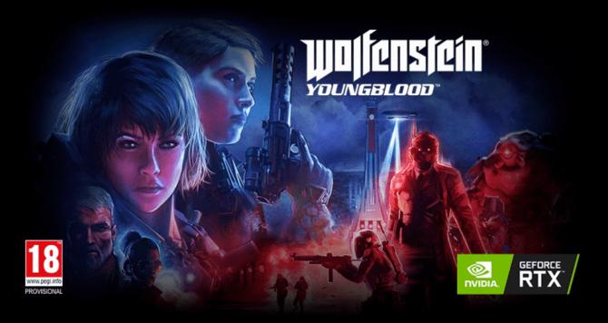 Wolfenstein: Youngblood nie otrzyma Ray Tracingu na premierę [2]