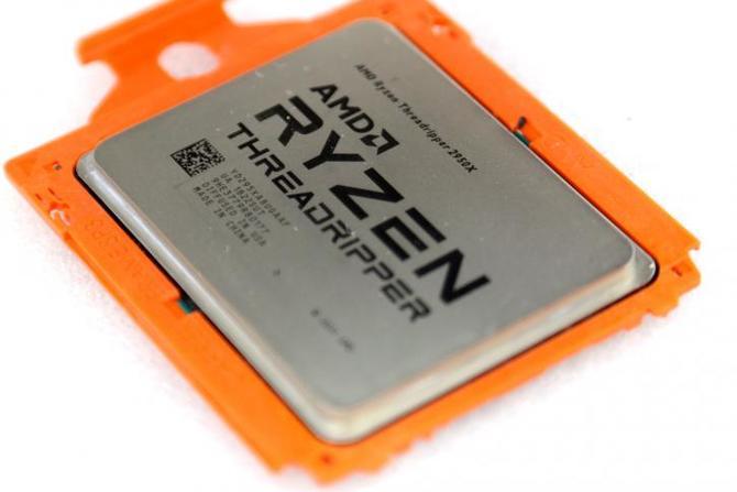 Nowy 16-rdzeniowy AMD Ryzen Threadripper zauważony w sieci [2]
