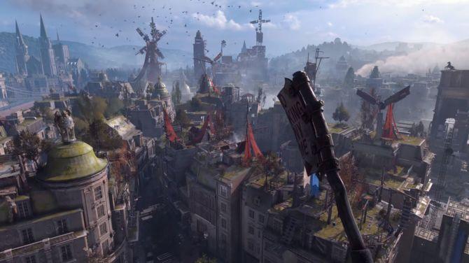Techland potwierdza - Dying Light 2 ukaże się na PS5 i Xbox Scarlett [1]