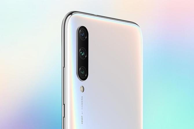 Xiaomi  Mi A3: polska premiera. Gratisowo Mi Band 4 w preorderze [4]