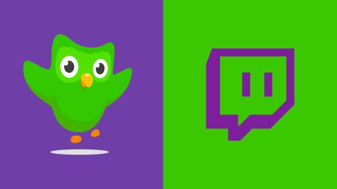 Twitch wraz z Duolingo pomoże w nauczaniu języków obcych [2]