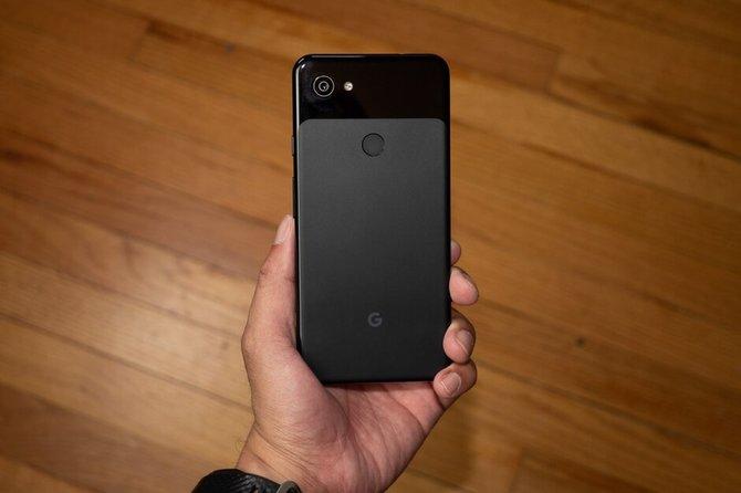 Pixel 3a znacząco poprawił wyniki sprzedaży smarfonów Google [2]