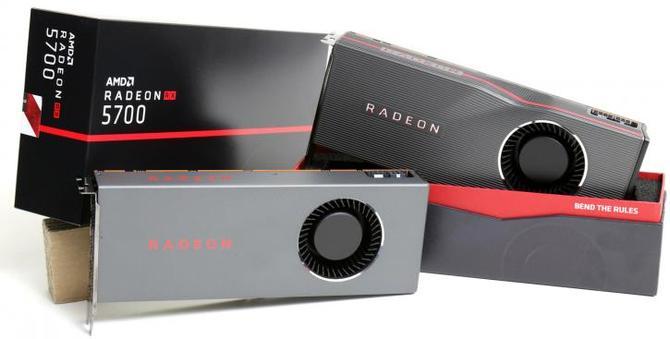 AMD przygotowuje rdzeń Navi 12. Radeon RX 5800 (XT) w drodze? [1]