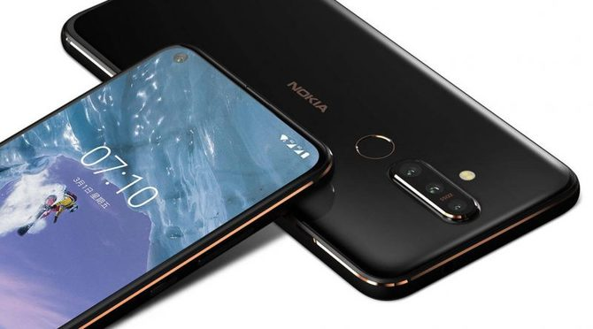 Nokia 9.1 PureView z obsługą sieci 5G zadebiutuje pod koniec roku [2]