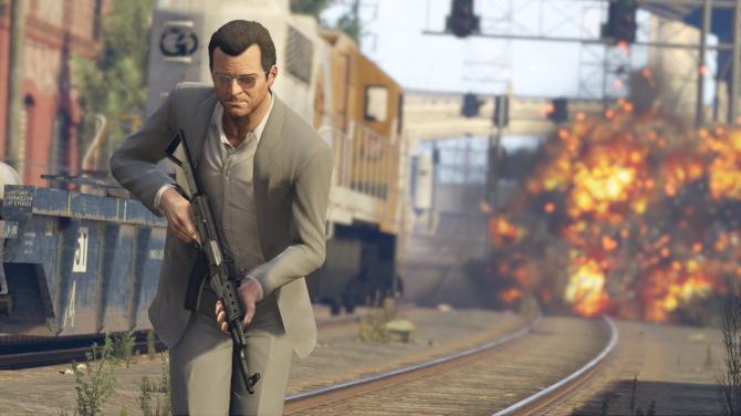 Twórcy gry GTA uchylają się od korporacyjnych podatków od 10 lat [1]