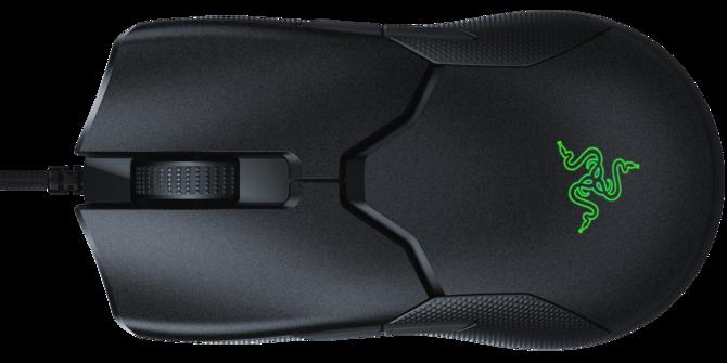 Razer Viper esportowa mysz z nowymi przełącznikami optycznymi [3]