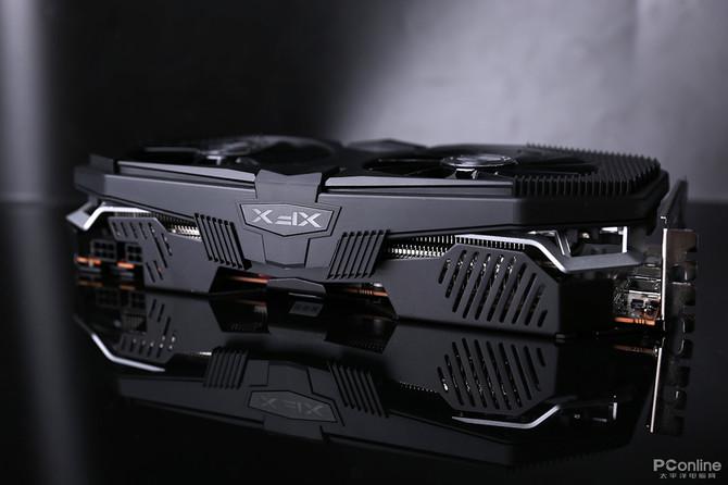 XFX Radeon RX 5700 XT - zdjęcia niereferencyjnej karty [3]