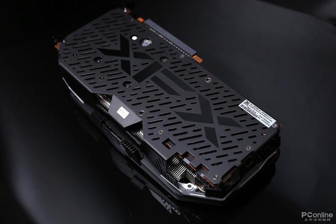 XFX Radeon RX 5700 XT - zdjęcia niereferencyjnej karty [4]