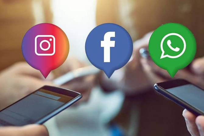Facebook wkrótce zmieni nazwę serwisom Instagram i WhatsApp [2]