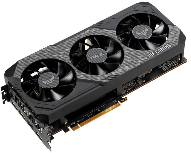 ASUS Radeon RX 5700 XT i RX 5700 - Niereferencyjne wersje Navi [2]