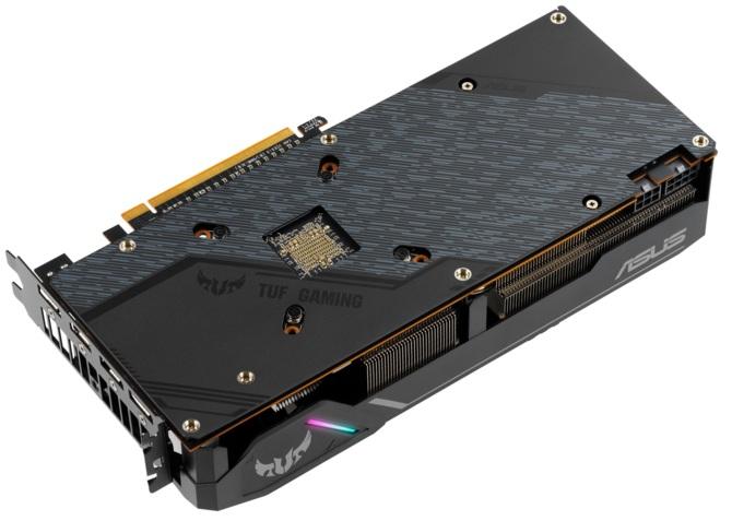 ASUS Radeon RX 5700 XT i RX 5700 - Niereferencyjne wersje Navi [3]