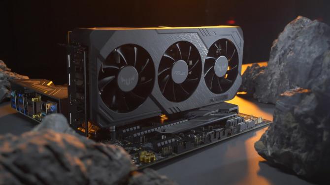 ASUS Radeon RX 5700 XT i RX 5700 - Niereferencyjne wersje Navi [4]