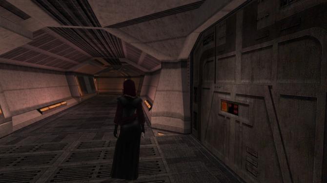Star Wars KOTOR 2 otrzymał właśnie mod z teksturami HD [2]