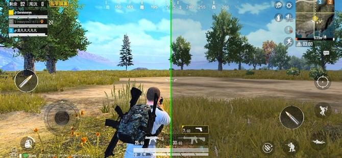Oppo z technologiami dla gier: Game Color Plus i podwójne Wi-Fi [1]