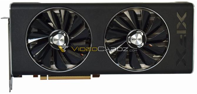 XFX Radeon RX 5700 XT THICC2 i PowerColor RX 5700 XT Red Devil  [1]