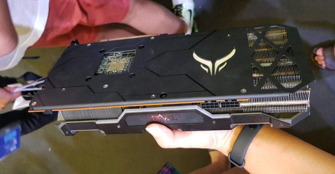 XFX Radeon RX 5700 XT THICC2 i PowerColor RX 5700 XT Red Devil  [4]