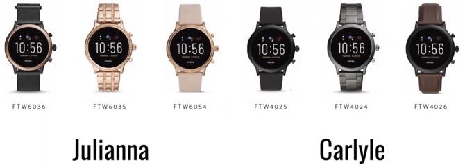 Fossil Gen 5 - mocarny smartwatch z Snapdragonem i 1 GB RAM [2]