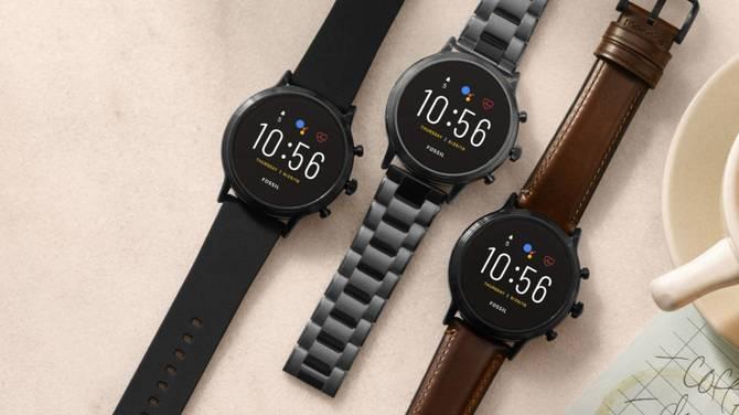 Fossil Gen 5 - mocarny smartwatch z Snapdragonem i 1 GB RAM [3]