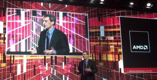 Rick Bergman powraca do zespołu kierowniczego AMD [1]