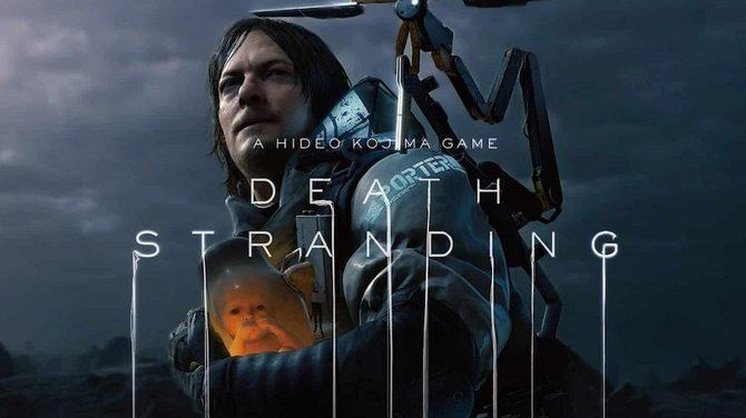 Death Stranding znika z oficjalnej strony Sony jako exclusive dla PS4 [1]