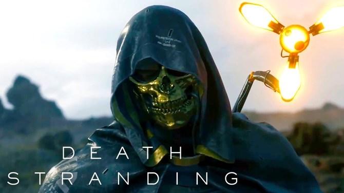 Death Stranding znika z oficjalnej strony Sony jako exclusive dla PS4 [2]
