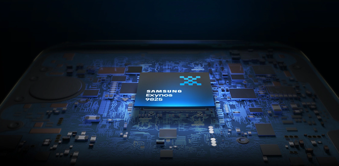 Samsung Exynos 9825 - specyfikacja procesora dla Galaxy Note 10 [3]