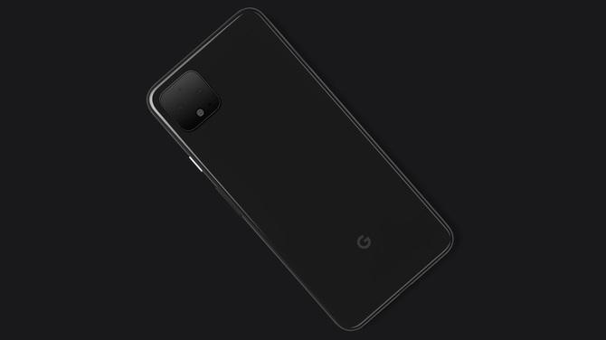 Google Pixel 4 -  Snapdragon 855, ekran 90 Hz i 6 GB pamięci RAM [1]