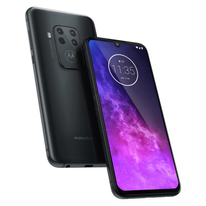 Motorola One Action, One Zoom. 2 smartfony z czystym Androidem [1]