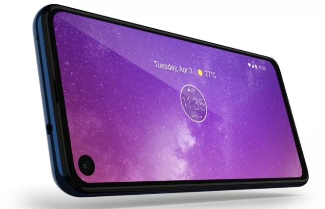Motorola One Action, One Zoom. 2 smartfony z czystym Androidem [3]