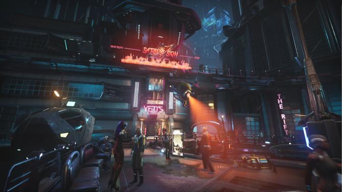Gamedec - Polacy przygotowują kolejne cyberpunkowe cRPG [2]